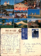 GOLD COAST,AUSTRALIA POSTCARD - Ohne Zuordnung