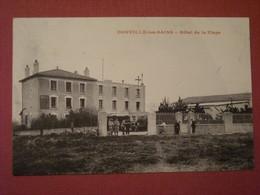 Donville Les Bains - Hôtel De La Plage - France
