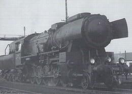 Série  56   - Loc 5616  Groupement Des Amis Du Rail,Luxembourg  Carte Photo - Autres