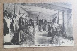 REPRODUCTION CARTES ANCIENNES ( Millau - Luchon - Ile De Ré - Le Crotoy ) - Postcards