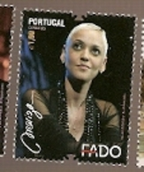 Portugal ** & Fado, Famous Singers, Mariza 2012 (5678) - Berühmt Frauen