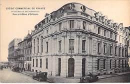 33 - BORDEAUX : Succursale De La Banque CREDIT COMMERCIAL DE FRANCE ( CCF ) Rue/Allée D'Orléans - CPA - Gironde - Bordeaux