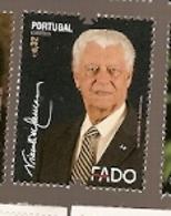Portugal ** & Fado, Famous Singers, Vicente Da Camara 2012 (5673) - 1910 - ... Repubblica