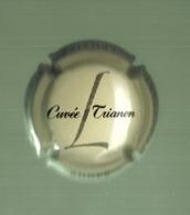 CAPSULE DE CHAMPAGNE ROGER CONSTANT LEMAIRE (Cuvée Trianon) - Autres