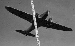 1934 - 1940 / PHOTO / AVION / COUZINET 70 - 71 / F-AMBV / AIR FRANCE / ARC EN CIEL - Aviation