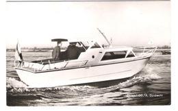 Niederlande - Dordrecht - Jachtwerf DELTA - Boot - Boat - Schiff - Ship - Yacht - Dordrecht