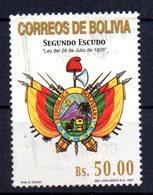 Sello Nº 1086  Bolivia - Bolivia