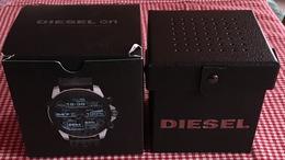 Montre Connectée Diesel On - Watches: Modern