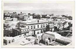 CPSM / TUNISIE / LA GOULETTE VUE GENERALE / NEUVE - Tunisia