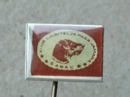 LIST 115 - CHIEN, DOG, SABAC, SERBIA - Animals