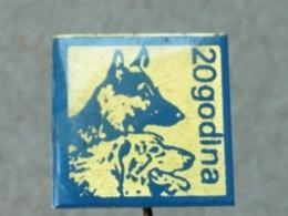 LIST 115 - CHIEN, DOG, - Animals