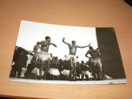 African Dance - Afrique