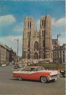 Bruxelles Collégiale De Saint Michel Et Gudule - Monuments, édifices