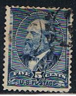 US 195 // YVERT 67 // 1887-88 - 1847-99 Emissions Générales