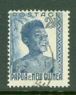 Papua New Guinea: 1952/58   Pictorial    SG3    2d     Used - Papua New Guinea