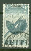 Papua New Guinea: 1952/58   Pictorial    SG12    2/-    Used - Papua New Guinea