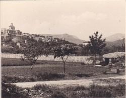 MONTROIG 1950 Espagne Photo Amateur Format Environ 7,5 X 5,5 Cm - Lugares