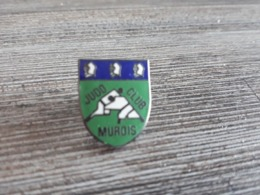 Pins Judo Club Murois - Judo