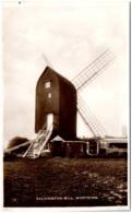 Salvington Mill. - WORTHING - Worthing