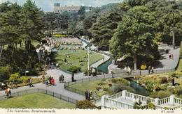 BOURNEMOUTH - The Gardens, Gel.196? - England