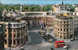 LONDON - Admiralty Arch, Gel.1969 - Sonstige