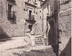 SEPULDEVA 1959 Photo Amateur Format Environ 7,5 X 5,5 Cm - Lugares