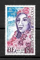 POLYNESIE  ToM :  N° 103  N**  TB .. Cote : 14,20 € - French Polynesia