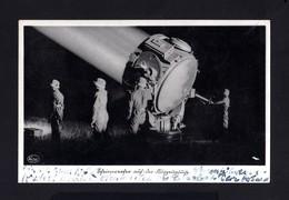 2558-GERMAN EMPIRE-MILITARY PROPAGANDA POSTCARD GERMAN Wehrmacht SOLDIERS.WWII.DEUTSCHES REICH.POSTKARTE.carte Postal - 1939-45