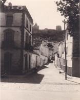 ALCALA LA REAL 1964 Photo Amateur Format Environ 7,5 X 5,5 Cm - Lugares