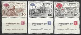 Israel 1952 - Proclamation Of The State Of Israel - Israel