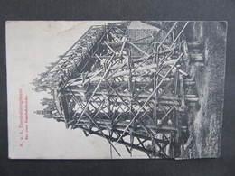AK KORNEUBURG 1914 /// D*38871 - Korneuburg