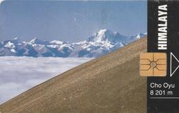 REPUBLICA CHECA. Himalaya - Cho Oyu. C95A, 17/04.95. (107) - República Checa