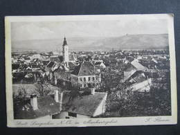 AK LANGENLOIS 1929 /// D*38878 - Langenlois