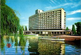Netherlands Amsterdam The Amsterdam Hilton Hotel - Amsterdam