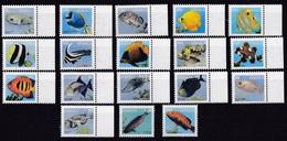 DOMINICA 1997 MNH** - Dominica (1978-...)