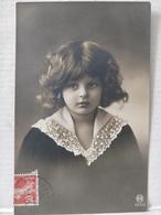 Portrait Fille - Portraits