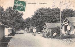 78-VERSAILLES-N°1099-G/0017 - Versailles