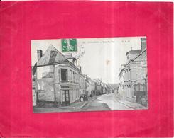 CONCHES - 27 - Rue Du Val - JL/ROY1  - - Conches-en-Ouche