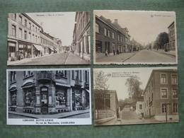 LOT DE 770 CPA / CPSM MAJORITÉ BELGIQUE / BELGIE ( Voir Scans & Déscription ) - Postcards