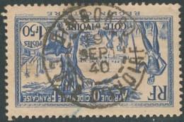 Côte D'Ivoire 1913-1944 - Dimbokro Sur N° 126 (YT) N° 129 (AM). Oblitération. - Côte-d'Ivoire (1892-1944)