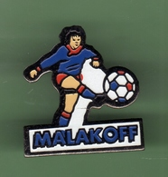 FOOT *** MALAKOFF *** 1020 - Football