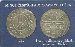 REPUBLICA CHECA. Historic Coins IV. C355A, 67/11.00. (112) - República Checa
