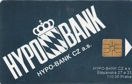 REPUBLICA CHECA. Promotion - Hypobank I. C126A, 62/12.95. (113) - República Checa