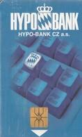 REPUBLICA CHECA. Promotion - Hypobank III. C219A, 03/01.98. (114) - República Checa