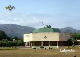 Swaziland Eswatini Lobamba Parliament New Postcard Swasiland AK - Swasiland