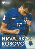 Sport Programme PR000067 - Football (Soccer Calcio): Croatia Vs Kosovo 2017-09-02 - Programs
