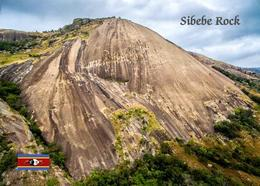 Swaziland Eswatini Sibebe Rock New Postcard Swasiland AK - Swasiland