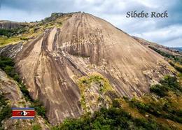 Swaziland Eswatini Sibebe Rock New Postcard Swasiland AK - Swaziland