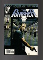 The Punisher N°9 You Talkin' To Me ? Par Tom Peyer - Manuel Gutierrez De 2001 - Otros