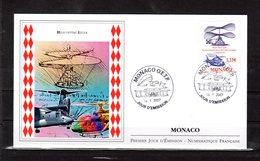 """"""" HELICOPTERE LEGER """" Sur Enveloppe 1er Jour De 2007. N° YT 2597. Parfait état. FDC - Helicópteros"""
